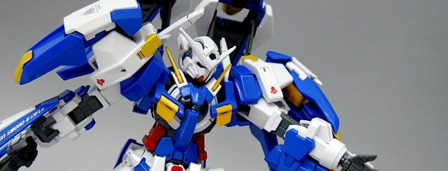 10 Gundam Avalanche Exia Rg You Never Seen Before