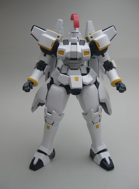Mg Tallgeese I Ew Review 72 9 Gaijin Gunpla The tallgeese is another one of those kits that needs an action base to get the best out of it. gaijin gunpla