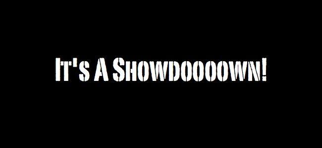 stein showdown main