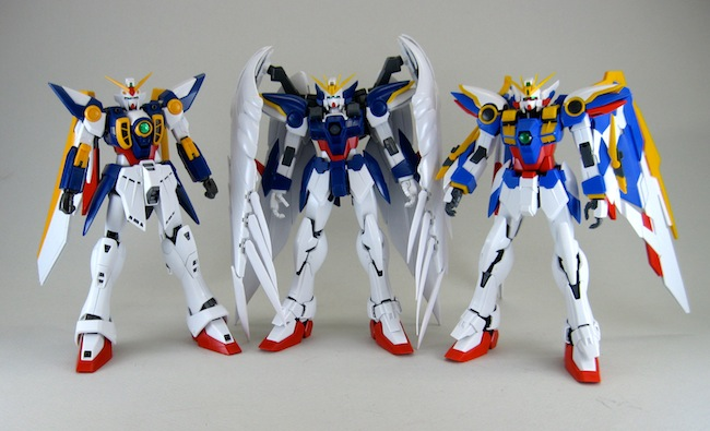 18+ Rg Wing Gundam Ew Review Picture Download