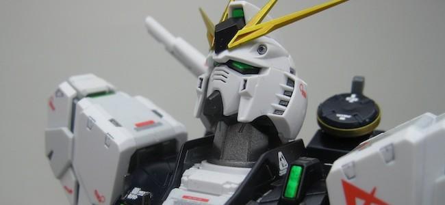 Nu Gundam gallery-650