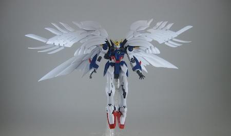 12+ Rg Wing Gundam Zero Ew Picture Download