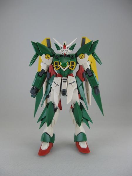 14+ Wing Gundam Fenice Rinascita Hg Wallpapers 14