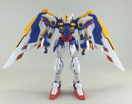 15+ Wing Gundam Rg Ew You Will Like