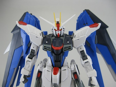 Mg Freedom 2 0 Review 95 7 Gaijin Gunpla