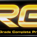 complete RG 650