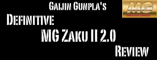 zaku 2 review