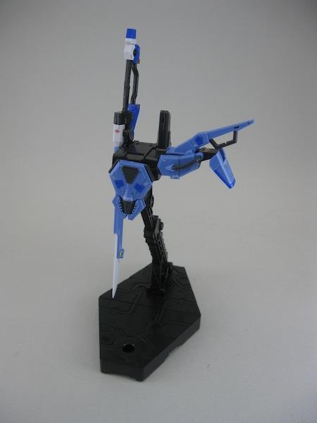 RG Skygrasper Launcher/Sword Pack Review – 98 6%* : Gaijin