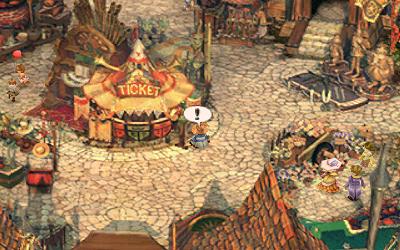 Ranking Final Fantasy IX : Gaijin Gunpla